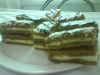 Cake with Honey