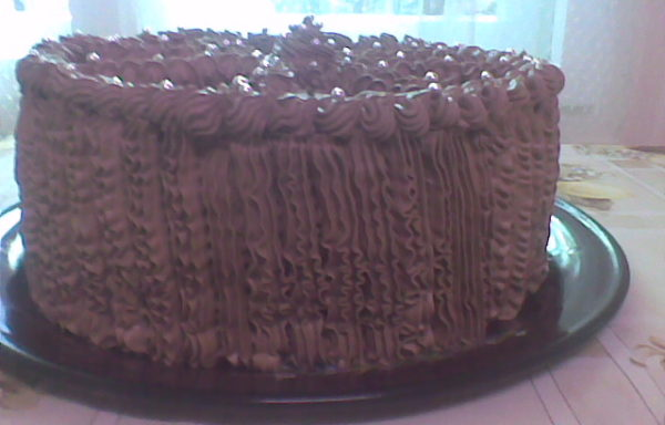 Chocolate  Tortes