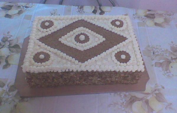Grilas Tortes